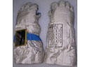 # h050b EVA-2/ISS-3 Six hours worn in outer space glo