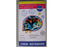 # h066a ISS-3 flown NASA Crew Book