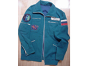 # h067 Soyuz TM-16/MIR flown jacket