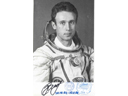 # fpit112 Cosmonaut Sergei Zalyotin flown photo