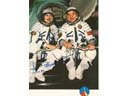 # fpit410 Flown Hungarian Soyuz-36 card