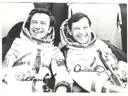 # cspc137 Soyuz-40 USSR-Romania `Intercosmos` team - Click Image to Close
