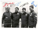 # cspc170 Soyuz-26/28 crew signed photo