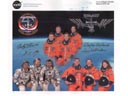 # cspc121 The Crew of Space Shuttle Mission STS-102