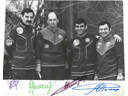 # buca215 Soyuz-33 USSR-Bulgaria back up and main teams