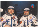 # buca216 Soyuz-36 USSR-Hungaria `Intercosmos` back up team
