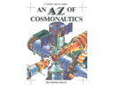 # eb115 A-Z of Cosmonautics autographed book