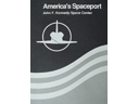 # eb250 America`s Spaceport NASA book autographed by A.Leonov