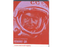 # mb115 Cosmonaut-two/Book about Vostok-2 cosmonaut G.Titov