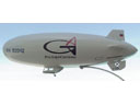 # zepm130 PD-300 Patrol Airship presentation model