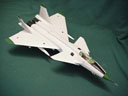 # mp120 MIG-1.42(1.44) MFI new Mikoyan advanced aircraft model
