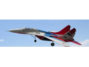 # mp098 Mig-29 STRIZHY new Swifts colours exclusive model