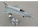 # mp117 Mig-211 `Analog` experimental aircraft model