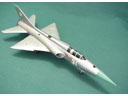 # sp250 P-1 Sukhoi experimental fighter