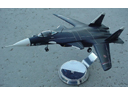 # sp202 S-37 BERKUT Sukhoi model