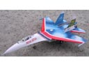 # sp099 Su-27 Russian Knights new colours