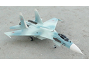 # sp203 Su-27 Sukhoi factory model for IAF
