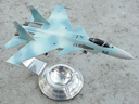 # sp204 Su-27K carrier based aircraft model